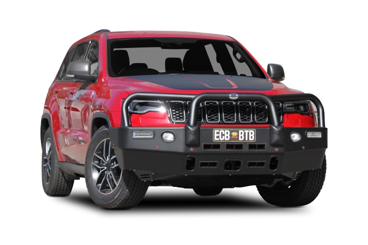 Jeep Grand Cherokee Trailhawk (code: BJ88SY)